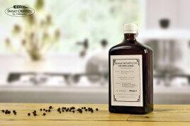Woda winogronwa do pielęgnacji jamu ustnej 500ml