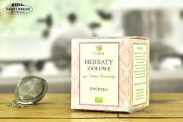 Herbata dworska w saszetkach 40g
