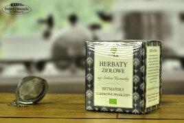 Herbata hetmańska w saszetkach 40g