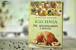 Kuchnia św. Hildegardy z Bingen