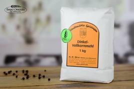 Mąka orkiszowa pełnoziarnista / razowa / 1kg