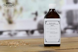 Woda ze śliwek do pielęgnacji włosów i skóry głowy 250 ml