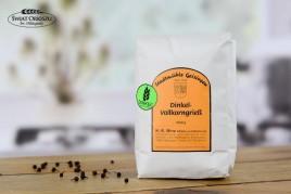 Grysik orkiszowy pełnoziarnisty /kasza manna/ 1kg