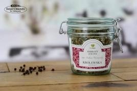 Herbata dla zdrowia królewska - słoik 50g