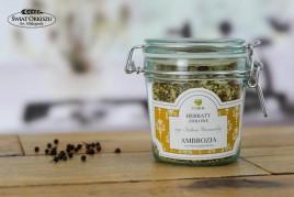 Herbata ambrozja antyprzeziębieniowa- słoik 70g