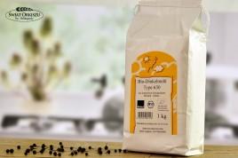 Mąka orkiszowa typ 630 2,5kg Bio