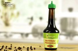 Hildegardowa przyprawa ziołowa w płynie bio 100g