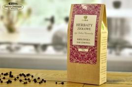 Herbata dla zdrowia królewska 50g