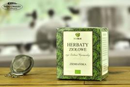 Herbata ziemiańska w saszetkach 40g