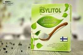 Ksylitol-cukier brzozowy 250G