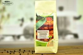 Kasztanowo-migdałowe ciasteczka - mieszanka 500g