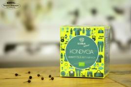 Herbata- kondycja