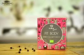Fit Body - herbata ujędrniająca