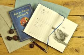 Rok ze Świętą Hildegarda - Kalendarz 2019