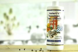 Ekologiczny koncentrat do prania, mycia, czyszczenia 947ml