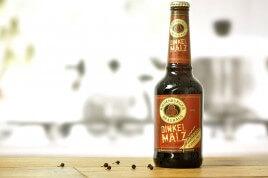 Piwo orkiszowe bezalkoholowe z sokiem z agawy 0,33l Bio