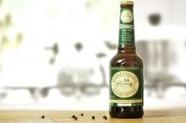 Piwo orkiszowe 0,33l Bio