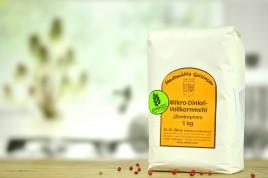 Mąka orkiszowa pełnoziarnista mikro drobno mielona 5kg