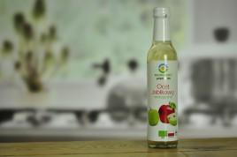 Ocet jabłkowy Bio 250ml