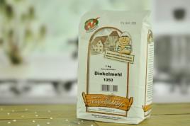 Mąka orkiszowa typ 1050 1 kg