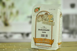 Mąka orkiszowa typ 1050 5kg