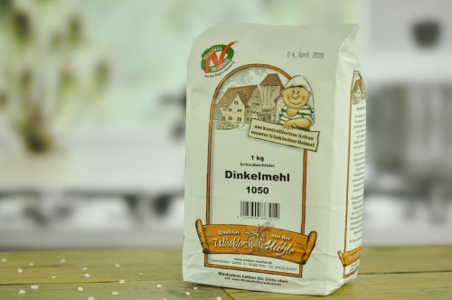 Mąka orkiszowa typ 1050 5 kg