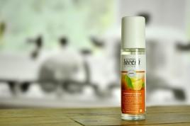 Dezodorant w sprayu z pomarańczą i rokitnikiem 75ml