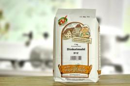Mąka orkiszowa typ 812 1kg