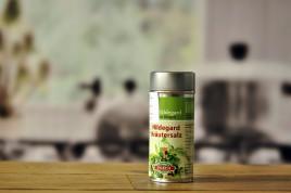 Hildegardowa sól ziołowa Bio 170g