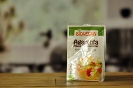 Agaranta- środek żelujący ( bezglutenowy) 6g Bio