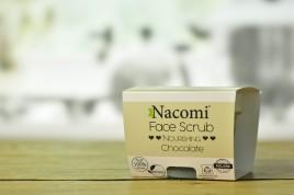 Peeling do twarzy i ust o zapachu czekolady 85ml