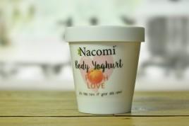 Jogurt do ciała o zniewalającym zapachu Brzoskwini 180ml
