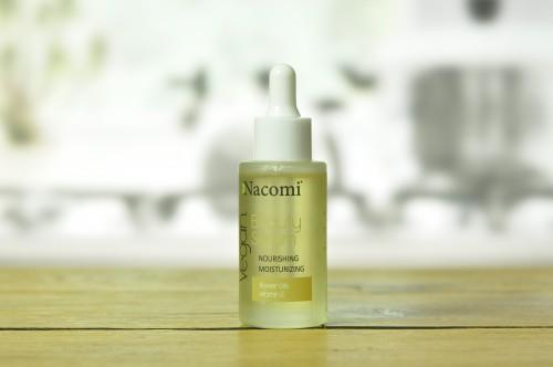 Serum Beauty odżywczo - nawilżające 40ml