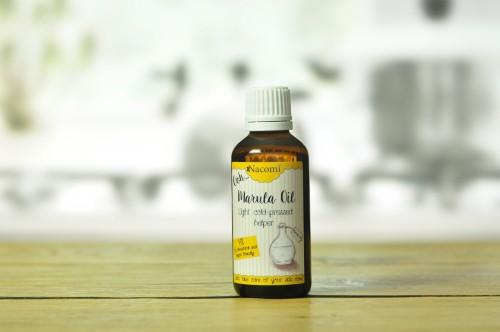Olej marula z pipetą ECO 50ml nierafinowany