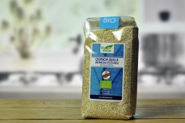 Komosa biała 500g Bio ( komosa ryżowa)