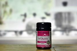 ProbioBALANCE, Woman Balance 20 mld. x 30 vege caps.
