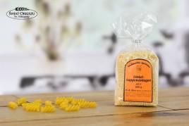 Makaron orkiszowy do zup kamyczki 250g