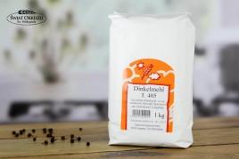 Mąka orkiszowa typ 405 2,5kg