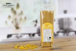 Spaghetti orkiszowe bezjajeczne bio 500g