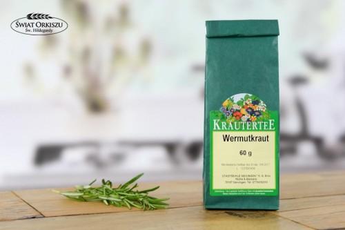 Herbata z ziela piołunu 60g