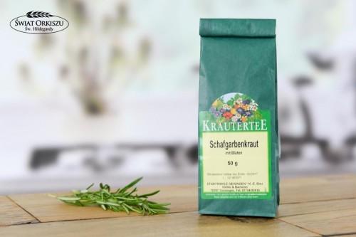 "Herbata z krwawnika "" Hildegarda"" 100g"