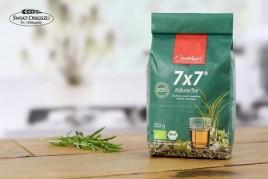 Herbata ziołowa 7*7 250G Bio