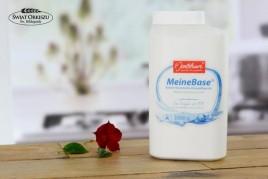 Sól zasadowo do kąpieli - MeineBase 2750g