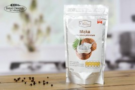 Mąka kokosowa 200g