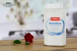 Sól zasadowa do kąpieli MeineBase 1500g