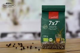 Herbata ziołowa 7*7 100G Bio