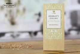 Herbata mistrzowska Bio 100g