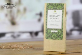 Herbata ziemiańska Bio 70g