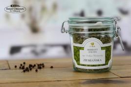 Herbata ziemiańska - słoik 70g