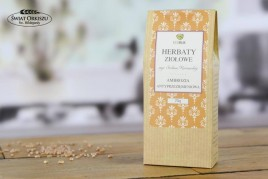 Herbata ambrozja antyprzeziębieniowa Bio- 70g